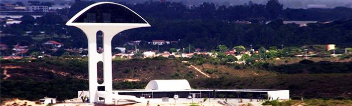 Parque da Cidade - D. Nivaldo Monte.